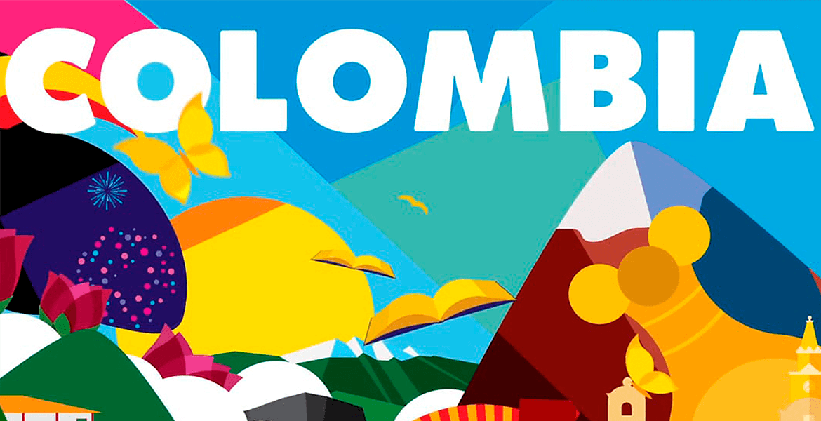 Marca Colombia