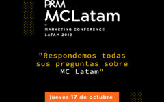 preguntas sobre Marketing Conference Latam