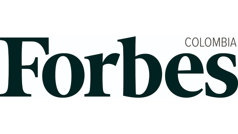 Forbes llega a Colombia