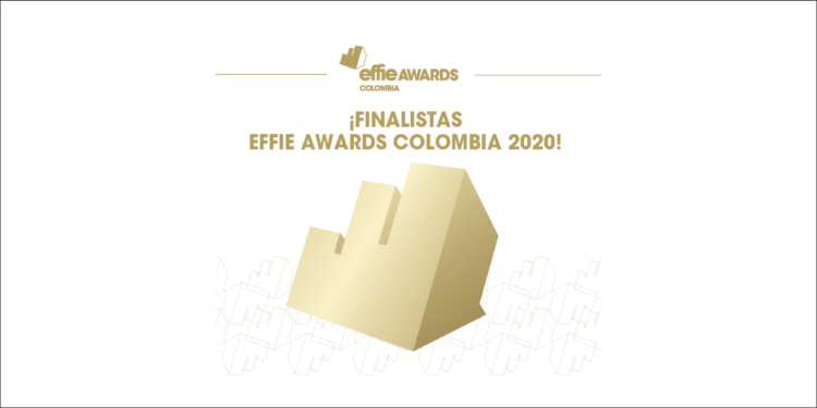 Effie Colombia 2020