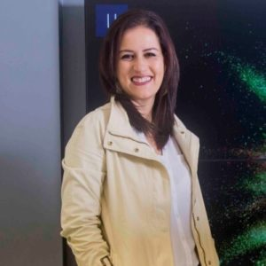 Ángela Quintero: Líder de IBM Global Business Services para Colombia