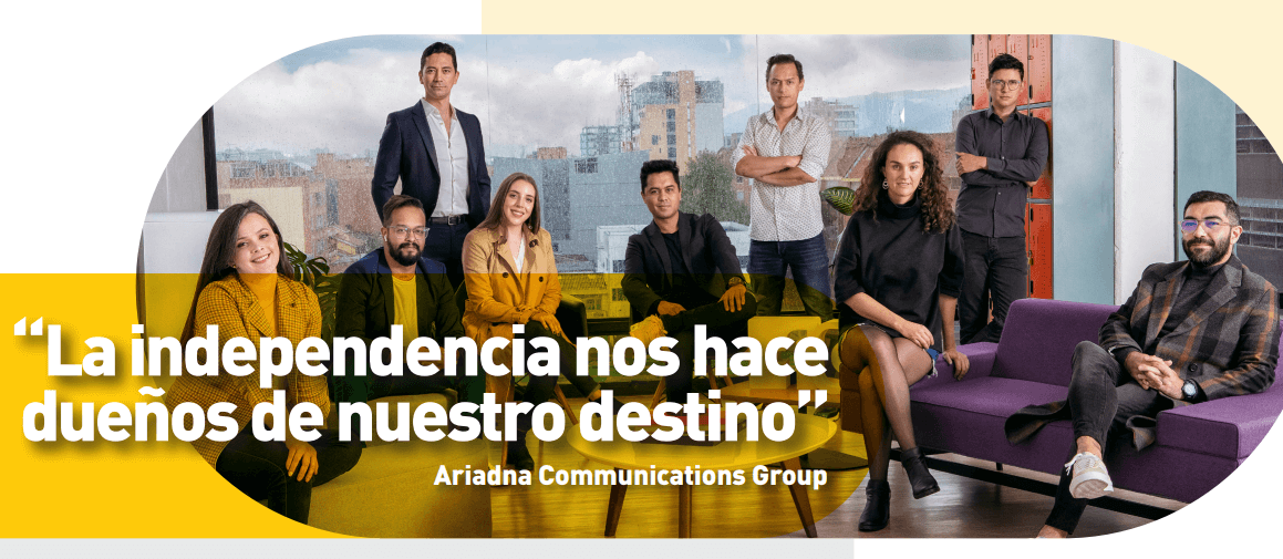 Ariadna Communications Group